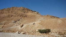Masada w Izraelu  Więcej na...