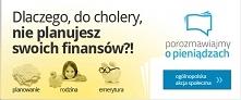 """Ogólnopolska akcja """"Porozmawiajmy o pieniądzach"""" W Polsce pieniądze to temat niemalże intymny. O pieniądzach po prostu się nie rozmawia, bo to prywatna sprawa. A jeśli..."""