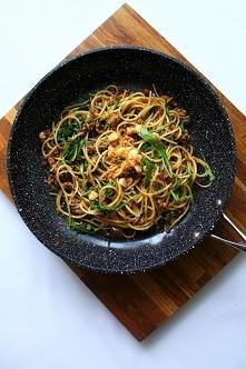 Spaghetti jakiego jeszcze n...