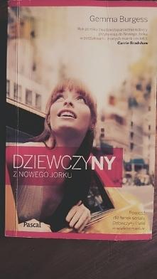 Dziewczyna z Nowego Jorku