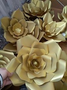 Papierowe kwiaty ArtystoKre...