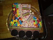 Rolka- tort