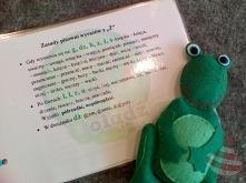 hak pamięciowy żabka- dykta...