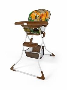 Kolejną PROMOCJĄ !!!!! w naszym sklepie jest przepiękne i praktyczne krzesełko do karmienia dzieci, które przyda się każdemu rodzicowi i dziecku zaczynające naukę jedzenia. Krze...