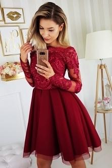 Cudowna sukieneczka już dos...