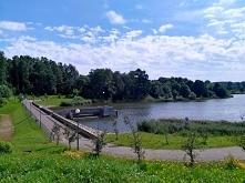 nowy post (kliknij w zdjęcie) :) ile kilometrów przejechałam w niedzielę i gd...