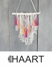 Dekoracja na patyku HAART b...