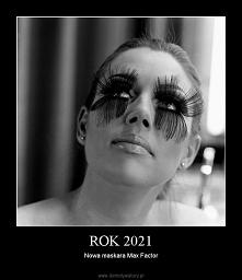 Nowa generacja. Dziwny jest i teraz ten świat makijażu.