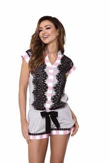 stylowa piżamka z najnowsze...