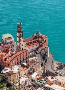 Atrani, Amalfi Coast, Włochy