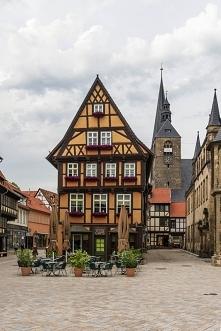 Quedlinburg, Niemcy