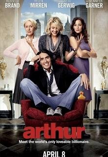 Arthur-2011      Imprezując...