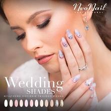 Czekam na kolejne propozycje stylizacji ślubnych od Neonail, w końcu będę mus...