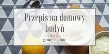 Przepis na najszybszy i najprostszy deser świata - domowy budyń cytrynowy! Tylko z naturalnych składników, gotowy w niecałe 10 min! Masz ochotę na deser? To zajrzyj do przepisu ...