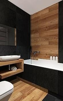 łazienka w moim stylu :)