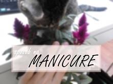 mój sposób na manicure. A na blogu (op kliknięciu w zdjęcie) moje aktualne zd...