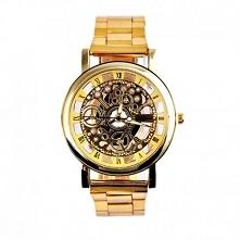Zegarek Machiner w stylu me...
