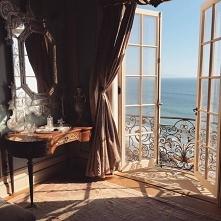 Z widokiem na morze <3