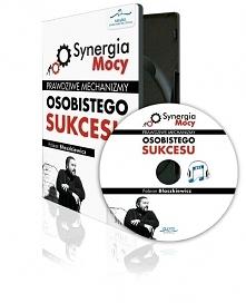 """Synergia Mocy / Fabian Błaszkiewicz  Audiobook """"Synergia Mocy cz. 1 - Pr..."""