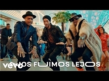 Descemer Bueno, Enrique Iglesias - Nos Fuimos Lejos (Official Video) ft. El M...