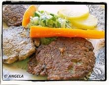 Klopsy z drobiowych wątróbek - Chicken Liver Meatballs Recipe - Polpette di f...