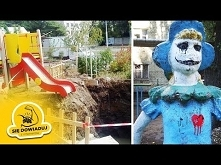 7 szokujących rosyjskich placów zabaw