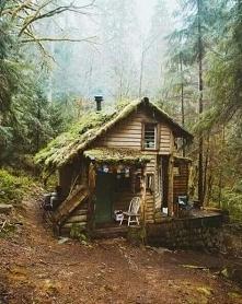 Mały domek :)