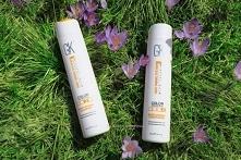 Global Kwratin szampon odży...