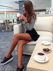 Dłuuugie nogi