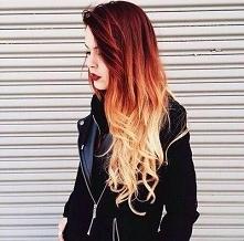 Daj mi ktoś takie włosy