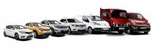 Kredyt na nowe auta dla firm - Samochody Nissan
