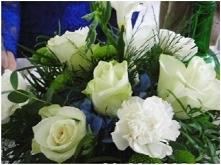 Kwiaty świeże kompozycje kw...