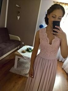 Sprzedam sukienkę! Dostępne...
