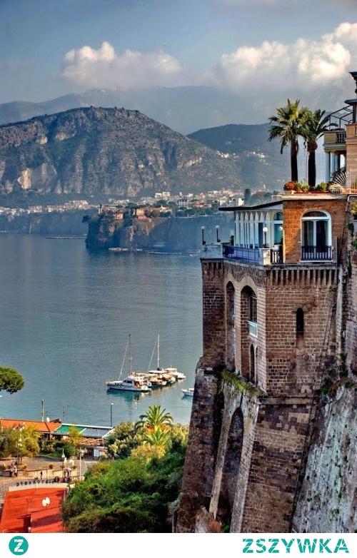 Sorrento, Włochy