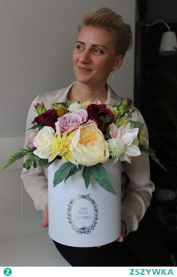dekoracje kwiatowe od tendom.pl