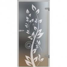 Solidne Drzwi Szklane, nowoczesny design