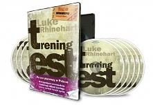 """Audiobook """"Trening EST"""". Doświadcz treningu, który zmienił życie ty..."""