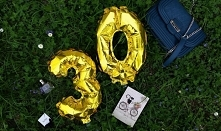 Trzydzieste urodziny - mogą...