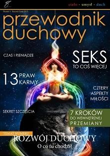 """Darmowe czasopismo """"Przewodnik duchowy, nr 1"""""""
