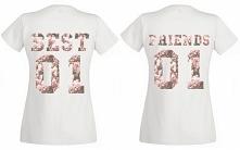 Koszulki dla przyjaciółek B...