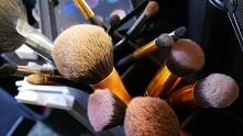 pędzle do makijażu - zawrót głowy