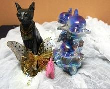 """Czy wierzycie w magię prezentów? Ja tak. Nie tak dawno dostałam od """"znaj..."""