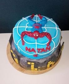 Spiderman :)