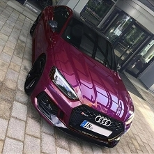 @audi.c1ub Kolor przypadł mi do gustu <3 Audi RS5