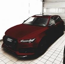 @4rings_4ever Stanowczo mój ulubiony kolor <3 Audi RS6