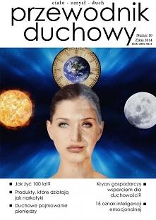 Darmowe czasopismo Przewodnik duchowy, nr 10