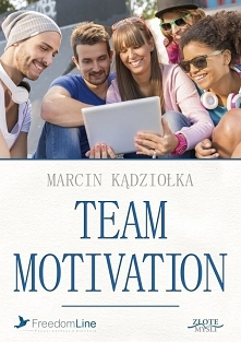 "Audiobook ""Team Motiva..."