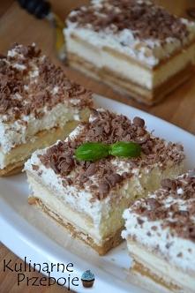 3 bit - ciasto bez pieczeni...