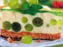 Deser z winogronami czyli p...