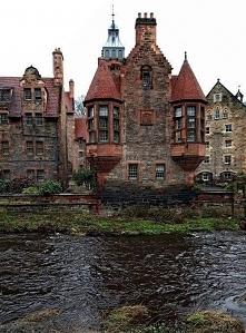 Edenburg, Szkocja